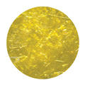 Edible Glitter Flakes Yellow 7g