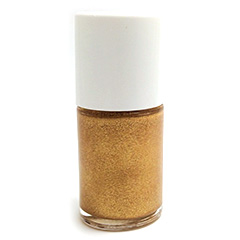 Edible Metallic Paint High Sparkle Gold