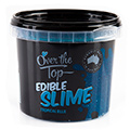Over The Top Edible Slime Tropical Blue 300g