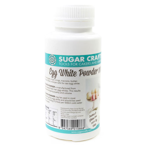 Egg White Powder
