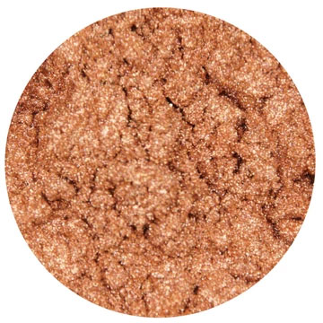 Faye Cahill Lustre Dust Rose Gold