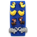 First Impressions Moulds Baby Animal Set