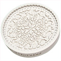 Katy Sue Floral Lace Cupcake Mould