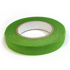 Floral Tape Light Green