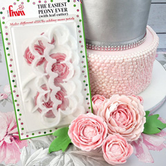 FMM Easiest Peony Ever Cutter Set