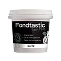 Fondtastic White Gum Paste 226g