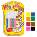 FooDoodler Thick Edible Pens 8pk