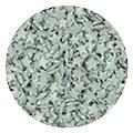 Glimmer Silver Mini Stars Edible Sprinkles 80g