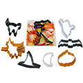 Halloween Cookie Cutter Set 7pcs