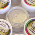 Irridescent Gold Fusion Edible Rainbow Dust