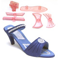 JEM Cutters Ladies Shoe Cutters