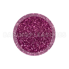 Jewel Fuchsia Rainbow Dust