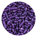 CK Jimmies Purple Sprinkles 90g