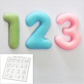 Katy Sue Domed Numbers Design Mat