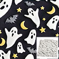 Katy Sue Halloween Ghosts Design Mat