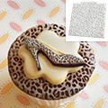 Katy Sue Leopard Print Design Mat