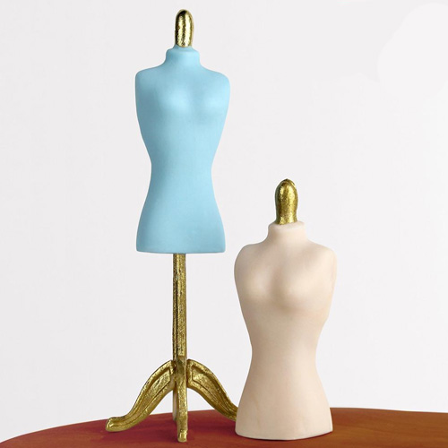 Katy Sue 3d Mannequin Silicone Mould