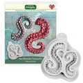 Katy Sue Sea Monster Tentacles Silicone Mould QFS