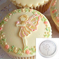 Katy Sue Wish Fairy Silicone Mould