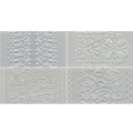 Lace Impression Mat 4pcs