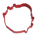 Ladybug Red Cookie Cutter