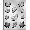 Leaf Assortment Chocolate Mould