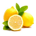 Lemon Natural Flavouring 50ml