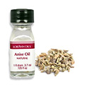 LorAnn Oils Anise Natural Flavouring 1 Dram