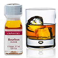LorAnn Oils Bourbon Flavouring 1 Dram (BB: 1 Dec 2020)