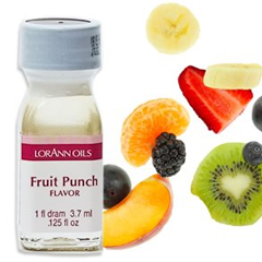 LorAnn Oils Fruit Punch Natural Flavouring
