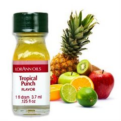 LorAnn Oils Tropical Punch (Passion Fruit) Flavouring