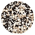 Midnight Mix Sprinkles 120g