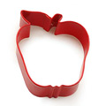 Mini Apple Red Cookie Cutter