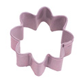 Mini Daisy Pink Resin Cookie Cutter