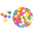 Mini Flowers Edible Sprinkles 73g