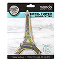 Eiffel Tower Stainless Steel Cookie Cutter