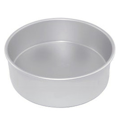 Mondo Round Cake Pan/Tin 10 x 4 Inches