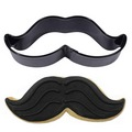 Moustache Black Cookie Cutter