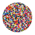 CK Nonpareils Mixed Colours Sprinkles 113g
