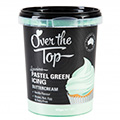 Over The Top Buttercream Icing Pastel Green 425g