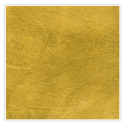 Over The Top Edible Gold Leaf Transfer Sheets 24kt 5pcs