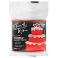 Over The Top Fondant Super Red 250g