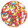 Party Mix Sprinkles 120g