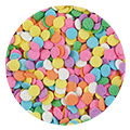 CK Pastel Confetti Edible Sprinkles 68g