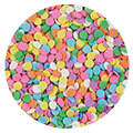 CK Pastel Sequins Edible Sprinkles 73g
