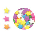 CK Multi Colour Stars Edible Sprinkles 73g