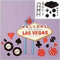Patchwork Cutters Las Vegas Set