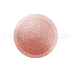 Pearl Blush Pink Edible Rainbow Dust