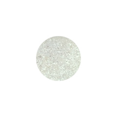 Creative Cake Pearlescent Lustre Dust WHITE CRYSTALS