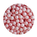 CK Edible Pearls 3-4mm Pearlized Pastel Pink 107g